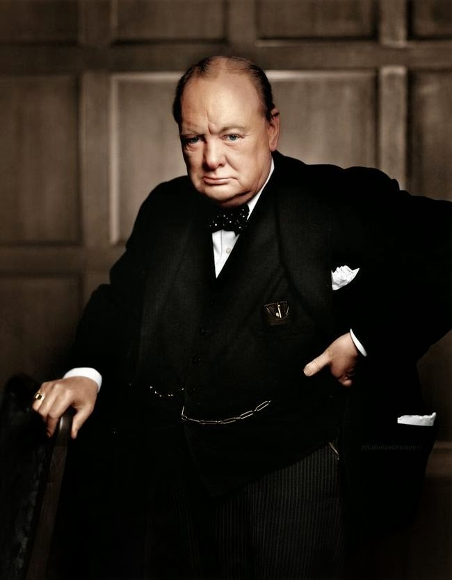 Winston Churchill worldwartwo.filminspector.com