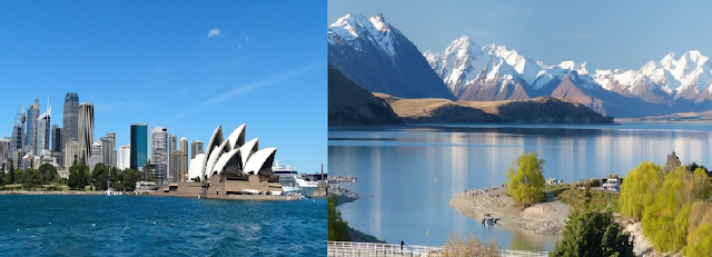 new-zealand-australia-top-destinations-for-indian-travellers