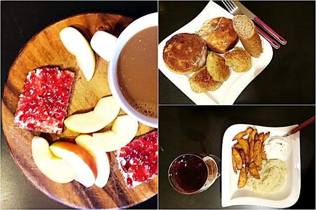 Wochenrückblick | Sunny Sunday #74 - food, weekreview, josie´s little wonderland, blog,