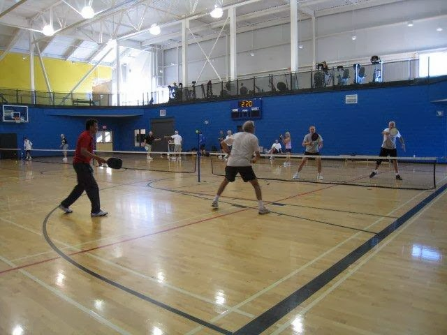 abbotsford recreation centre seniors meet