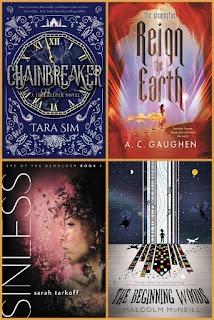 8 speculative fiction books to read in January