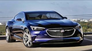 2020 Buick Grand National Prix, Revue, moteur et la date de sortie, rumeur