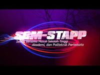 Pendaftaran Online Sbmstapp.Kemenpar.go.id