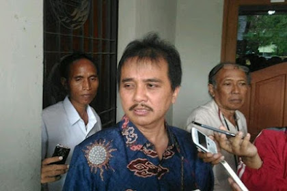 Akses Media Sosial Dibatasi, Roy Suryo: Keputusan Ini Lebay