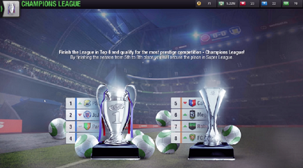 5 Game Android Sepak Bola/Football Manager Paling Populer 2019