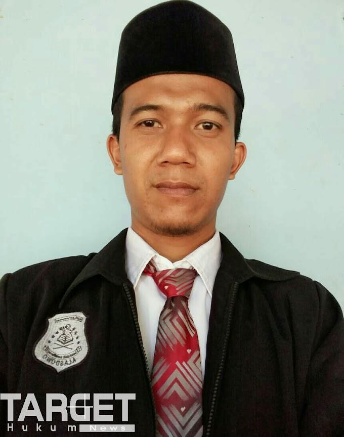 Mengenal Pribadi Pemuda Inspirator Asal Desa Alasdowo Pati Muh. Zainal Arifin