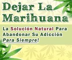 Tratamiento Natural Para Dejar La Marihuana