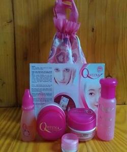 Cream Qweena Acne