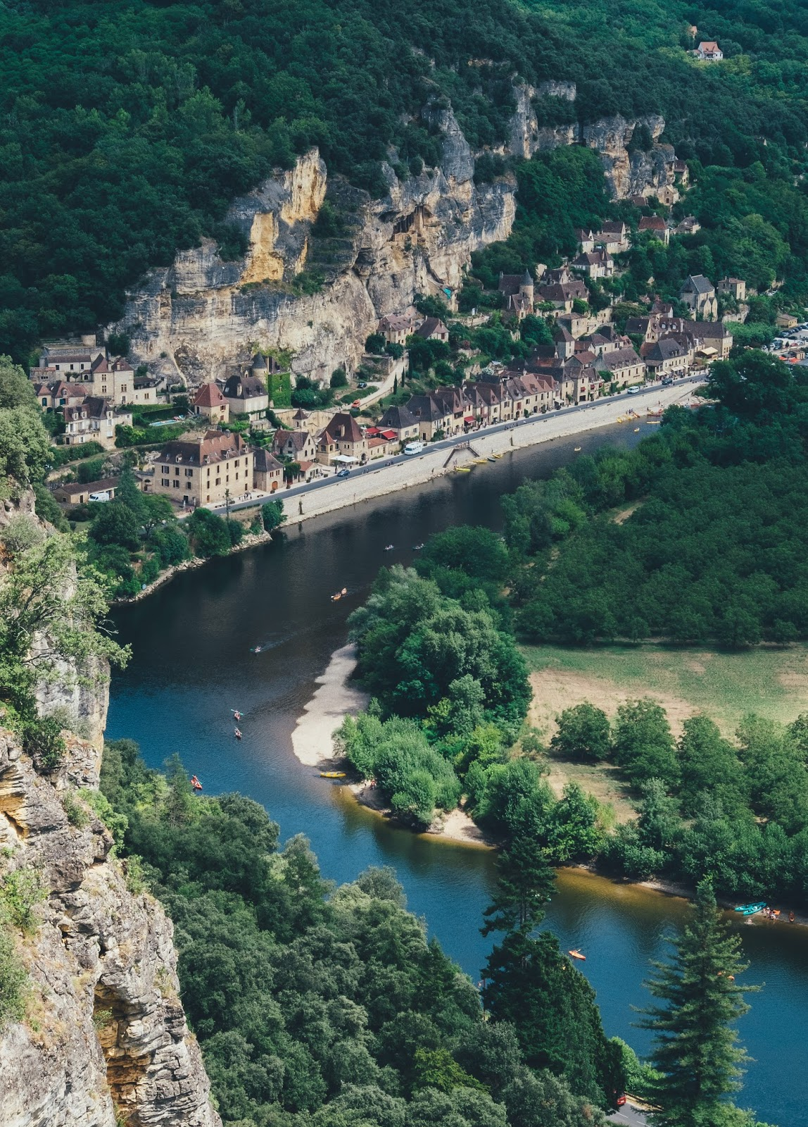 European River Cruise in Germany
