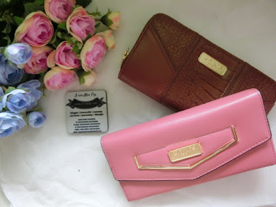 affordable zalora wallet