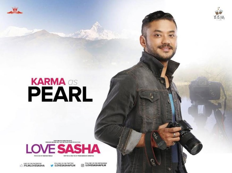 karma on love sasha