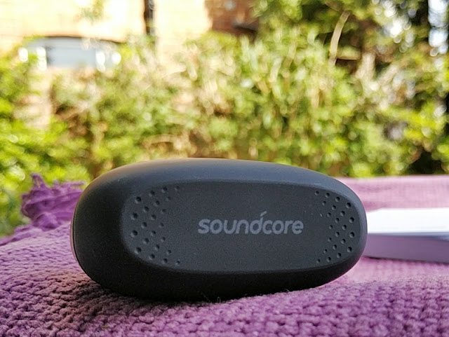 Anker Soundcore Freedom Air Totally Wireless Earphones