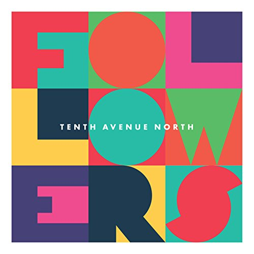 Tenth Avenue North - Control (Audio Download)   #BelieversCompanion