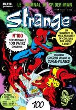 Strange n° 100