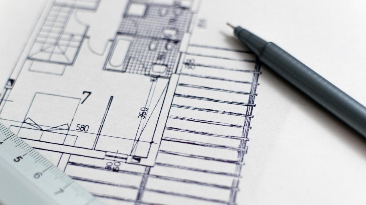 que hace un arquitecto en su profesión