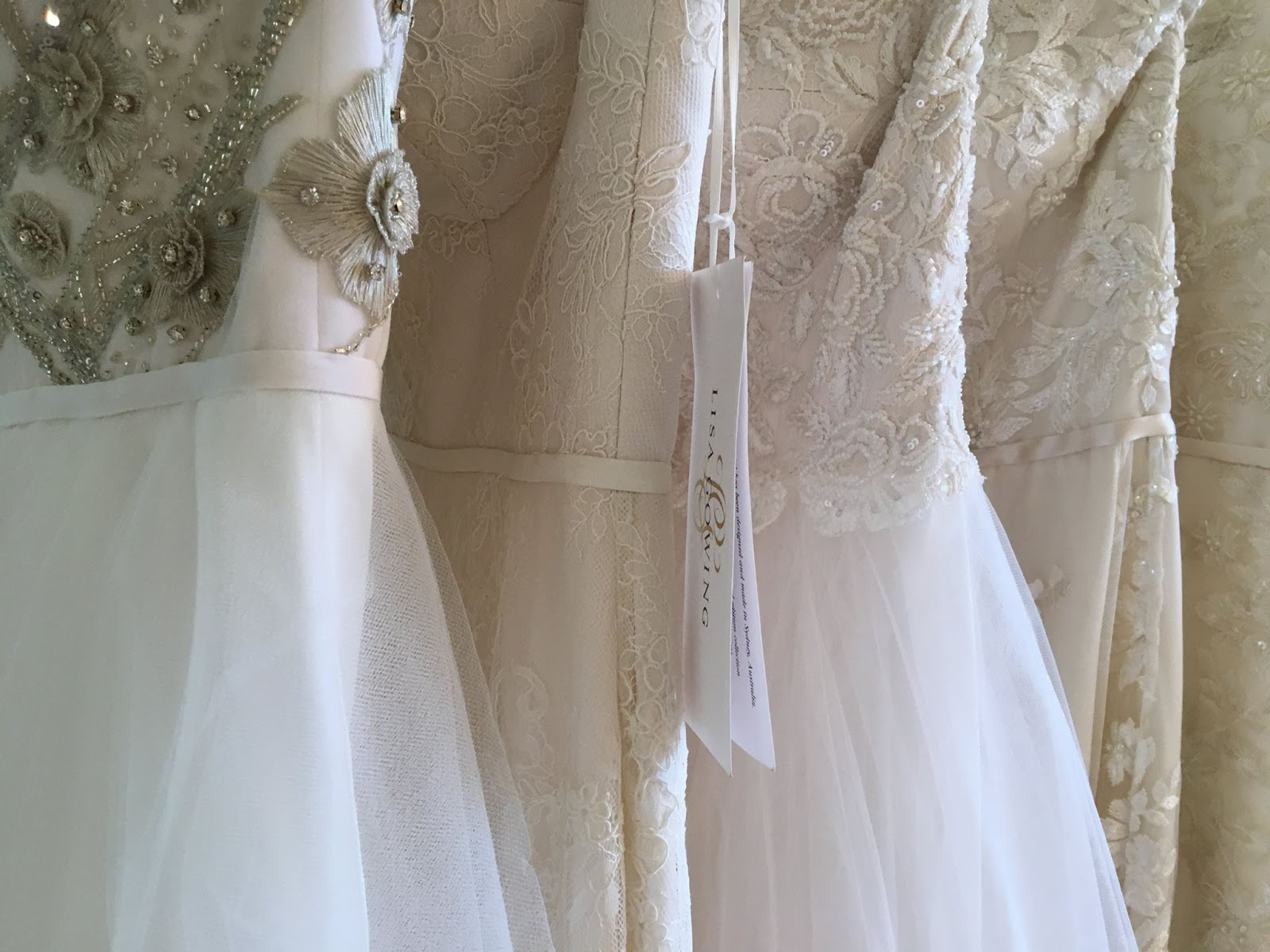 SYDNEY BRIDAL COUTURE