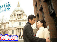 Link SINOPSIS Across The ocean To See You Episode 1 - 44 Lengkap (Drama China 2017)