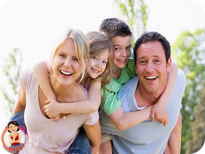 نصائح مهمة لتربية أبنائك