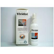 سعر زيت فيفيدول Vividol Hair لعلاج جفاف الشعر