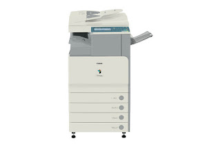 Canon Color imageRUNNER 2550i Driver Download