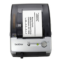 Brother QL-500 Driver Download (Windows, MacOS, Linux)