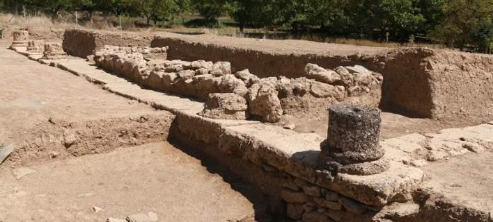 Στην προϊστορική Ελλάδα, εκτός από κρασί, έφτιαχναν και μπύρα