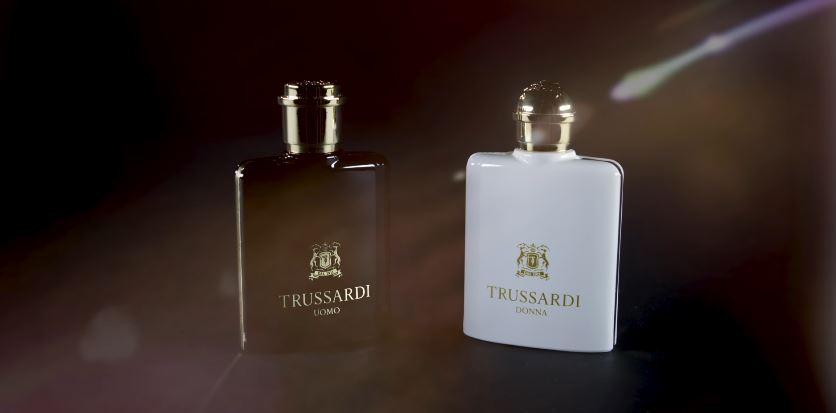 Canzone Trussardi pubblicità parfums Uomo Donna - Musica spot Dicembre 2016