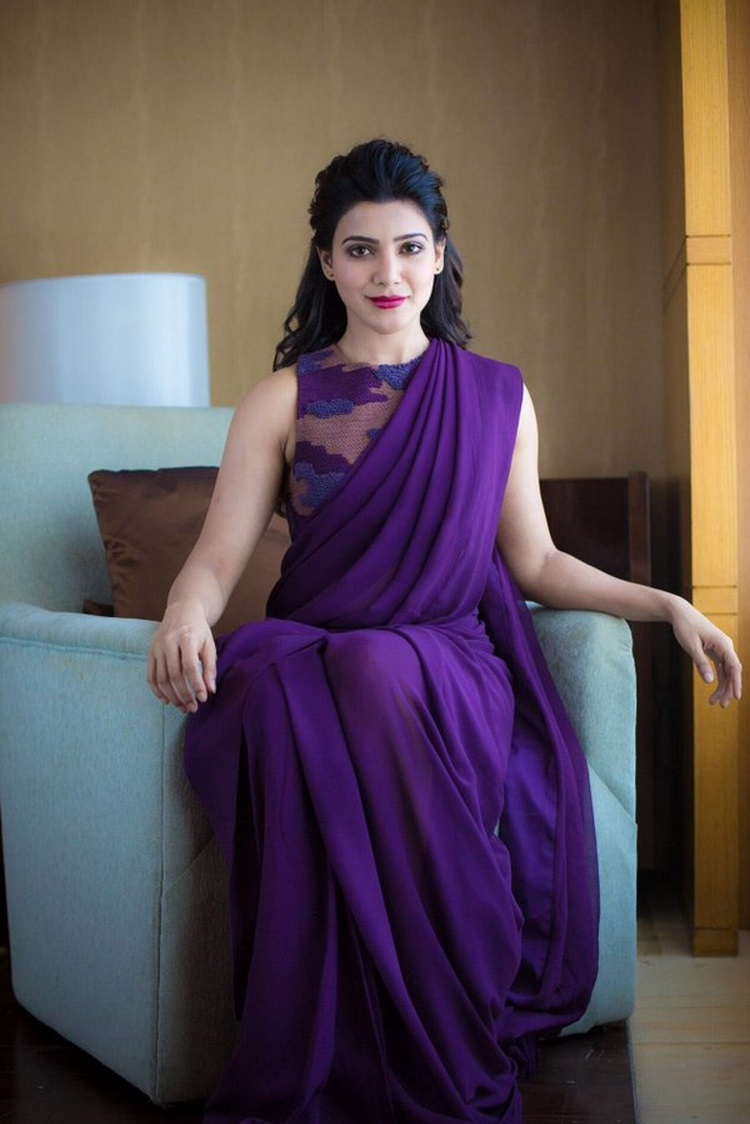 samantha ruth prabhu facebook profile