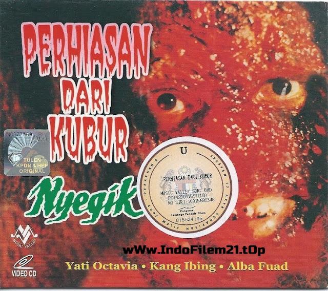 Warisan Terlarang (1990) SDTV