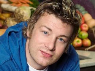 Jamie Oliver: Tudatosan mérgezzük gyermekeinket