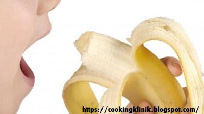 Manfaat Bagus Sering Makan Pisang Jika Punya Asam Lambung