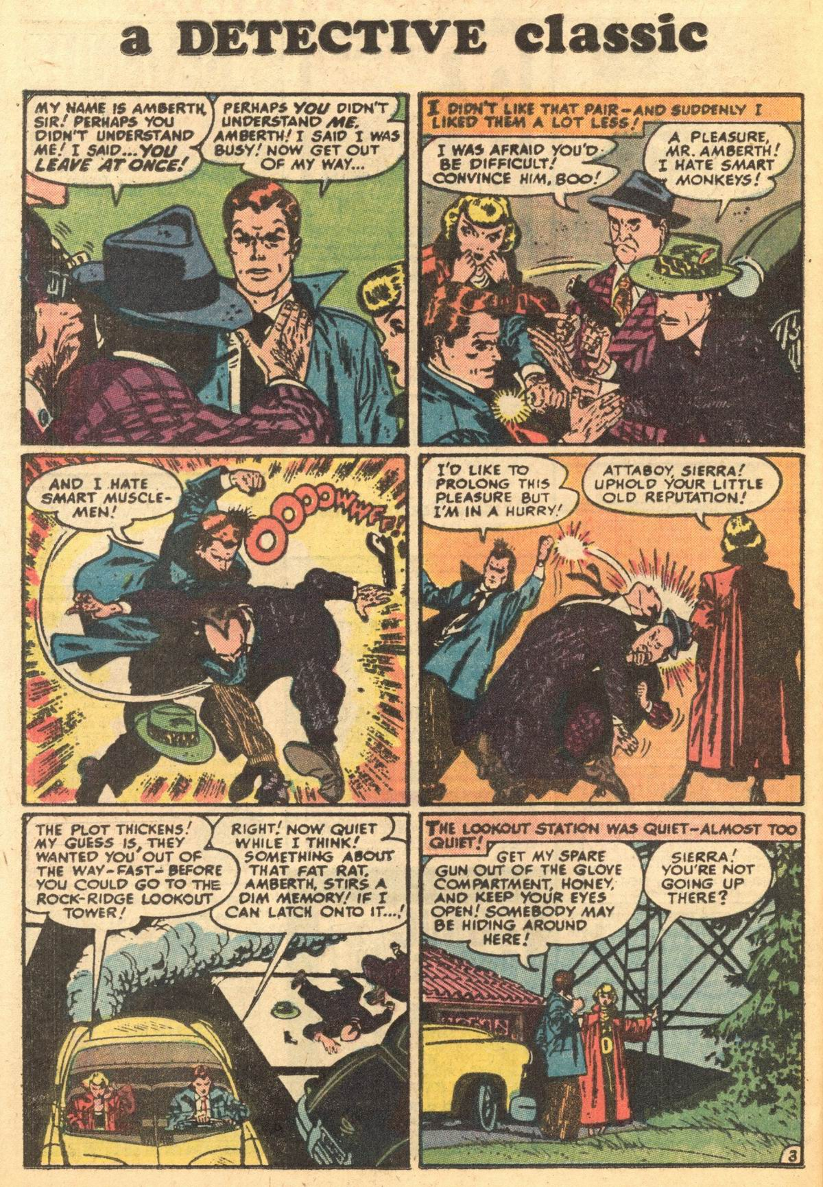 Detective Comics (1937) 424 Page 33