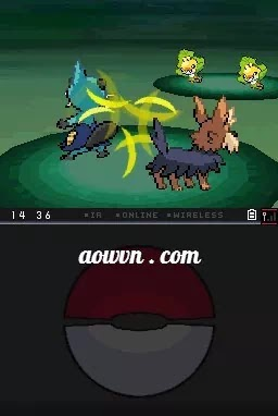 AowVN Pokemon minz%2B%25283%2529 - [ NDS ] Pokémon White & Pokémon Black 2 Việt Hóa 100% | Giả Lập Android , PC , IOS - UPDATE
