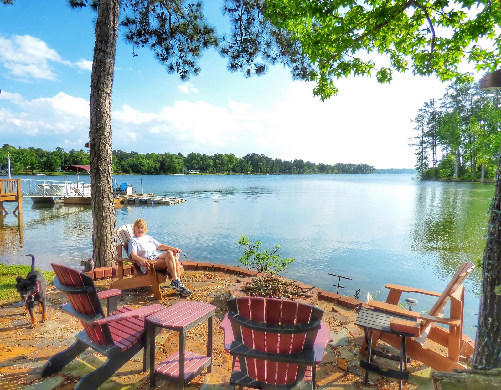 Living On A Lake : Lake Murray (SC) Blog: May 2016