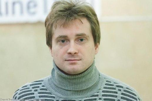 Вадим Вадимович Трухачев