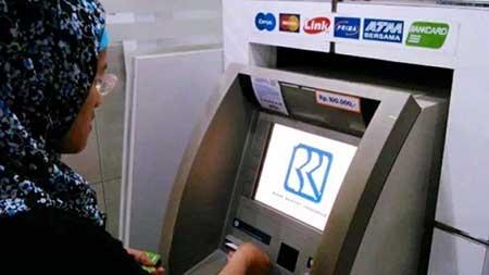 Apakah Weekend Mesin ATM BRI Setor Tunai Juga Libur?