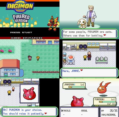 Digimon Operation Digipedia