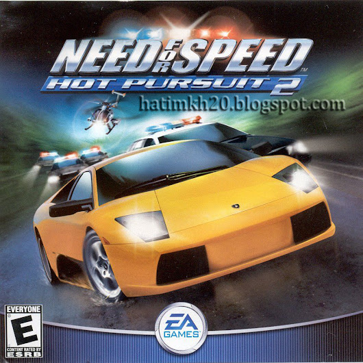 Need For Speed Hot Pursuit 2 Highly Compressed PC Game 294 MB