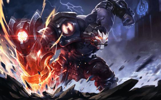 Arena of Valor (AoV) - Build Skud Terbaik 2018 Lengkap dengan Arcana dan Talent