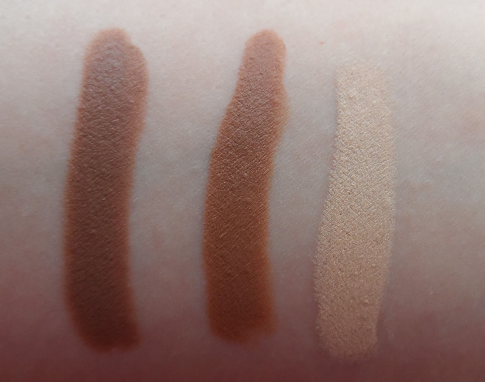 Step-By-Step Contour Sticks Trio by Smashbox #3