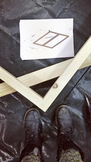 DIY Vanerisänky | Katso malli blogista