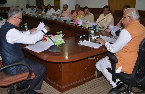 Cabinet Meeting: 18 से 70 वर्ष आयु के लोगों के लिए PM सुरक्षा बीमा योजना लाने का निर्णय
