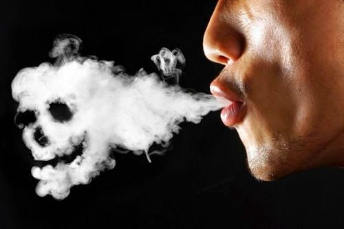 Natural Ways To Stop Smoking