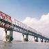भारत की सबसे लंबी रेल-सह-सड़क पुल की संभावना दिसंबर तक तैयार हो जाने की