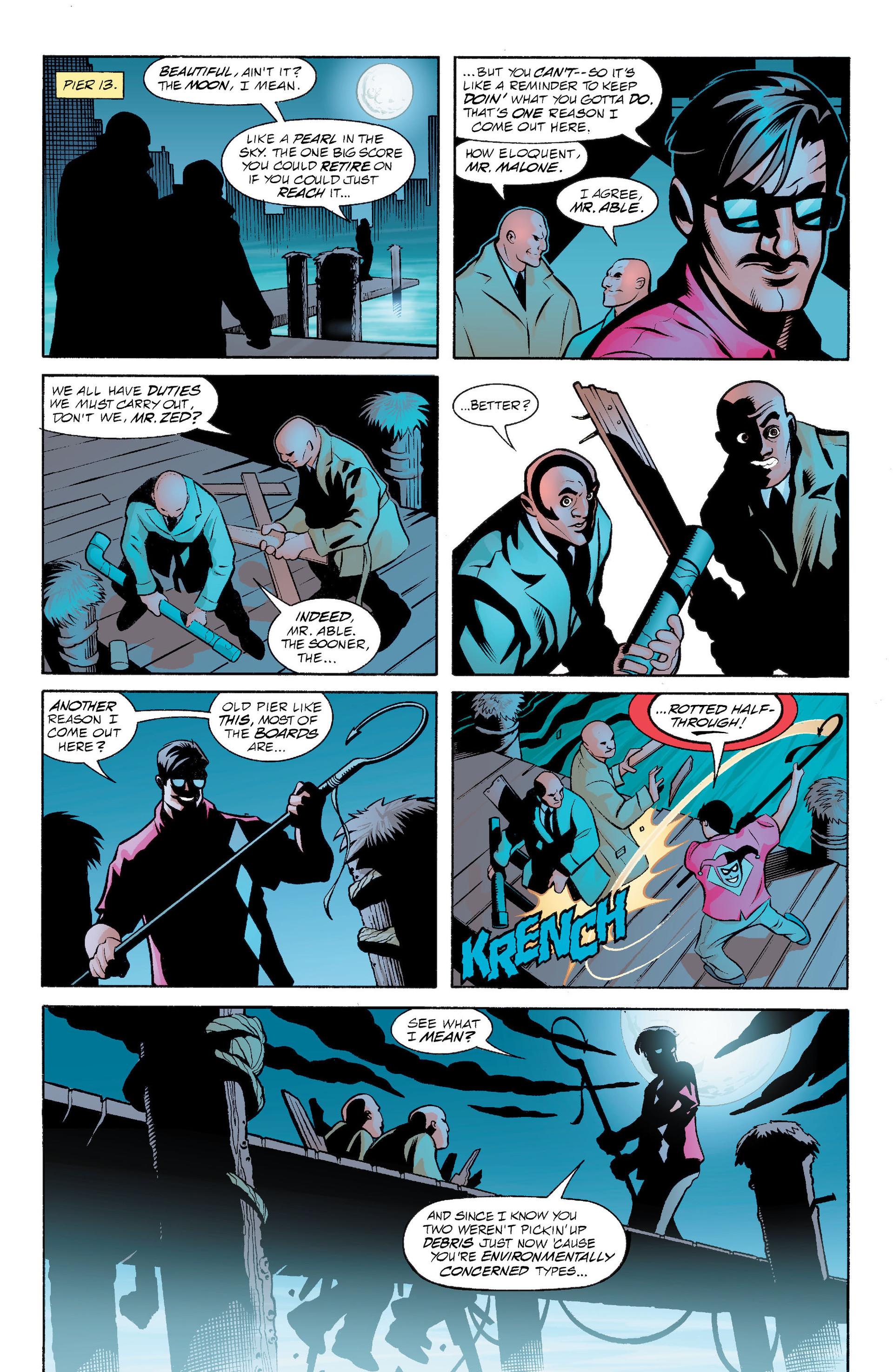 Harley Quinn (2000) Issue #11 #11 - English 21