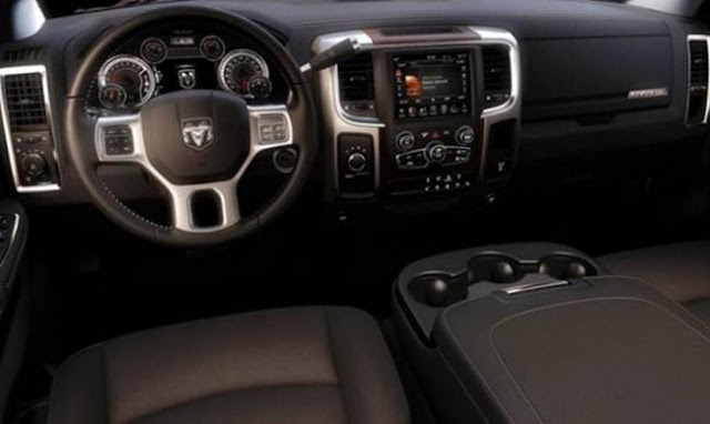 2018 Dodge Ramcharger Price, Release Date