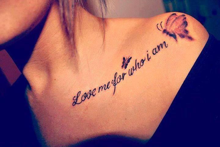 Frases Celebres Para Tatuajes Sollefe Tattoo