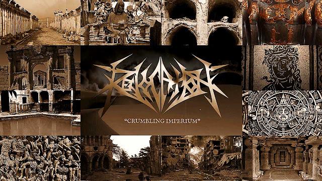 Crumbling Imperium