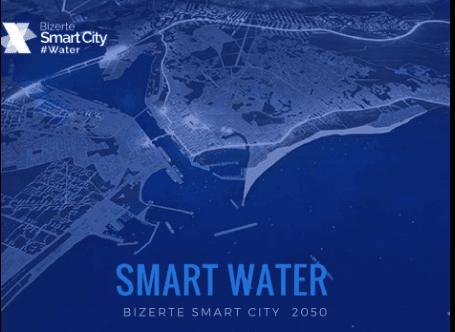 Smart Water : quand Bizerte Smart City s'intéresse à l'eau
