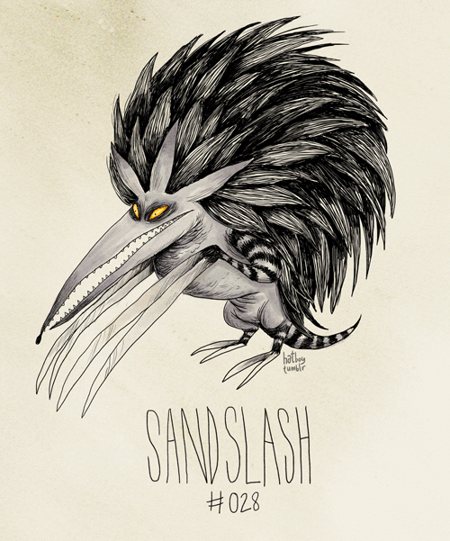 tim_burton_pokemon_sandslash
